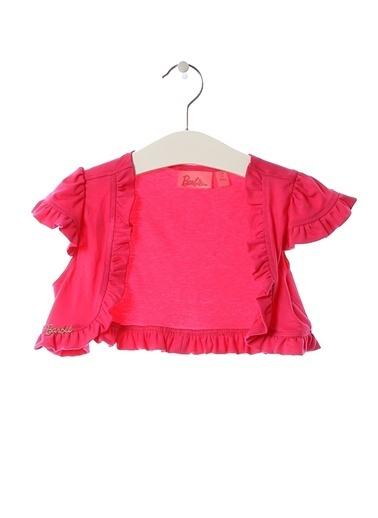 Barbie Ceket Fuşya